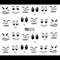 Tatuaj -B225
