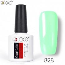 GDCOCO COAT COLOR 8ML 828