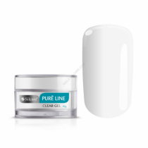 GEL UV CLEAR PURE LINE 50G