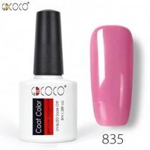 GDCOCO COAT COLOR 8ML 835