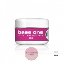 BASE ONE FRENCH PINK 100G