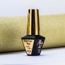 Rubber Doctor Top Molly Lac...