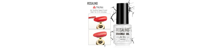 ROSALIND CRACKLE