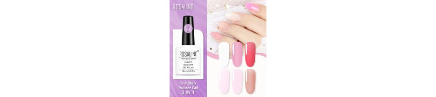 ONE STEP GEL ROSALIND