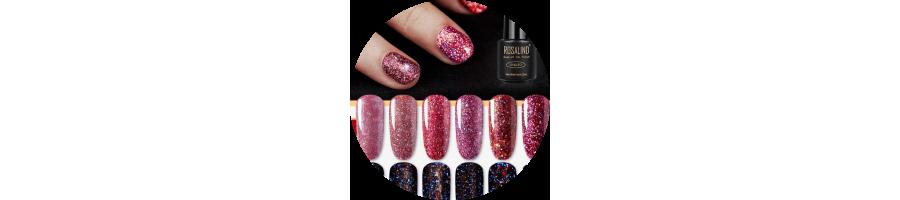Rosalind Red Diamond